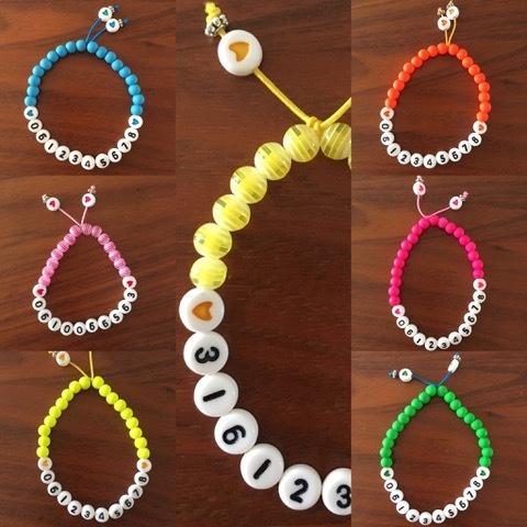 Hedendaags SOS armband voor een kind bestellen - Persoonlijk voor jou & De QZ-92